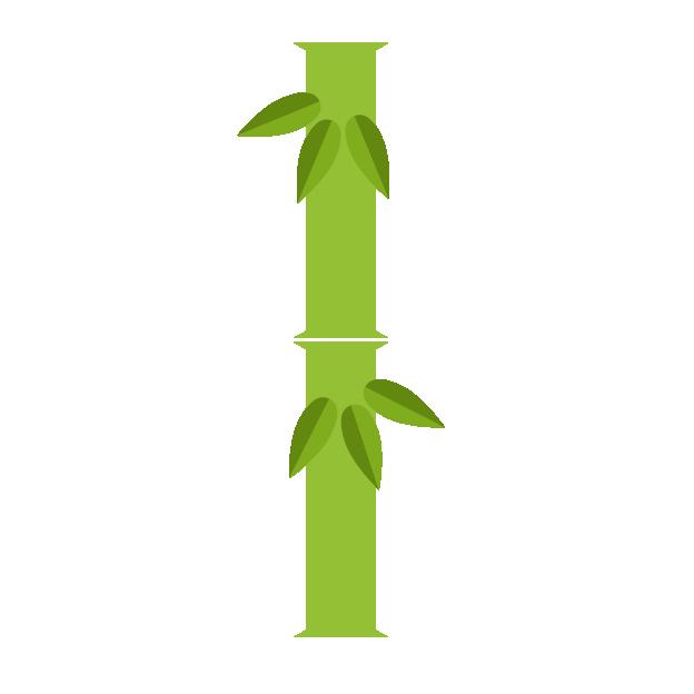 竹イラスト